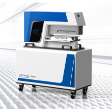 Einfach zu bedienende PCB V-CUT Schneidemaschine