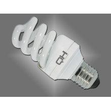20W 12mm espiral lámpara ahorro de energía
