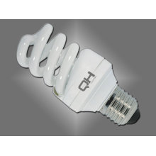 20W 12mm espiral lâmpada de poupança de energia