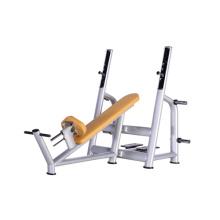 Kommerzielle Fitness Equipment Schrägbank