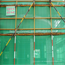 Vertikaler Maschendraht für Baugebäude Sicherheitsnetz