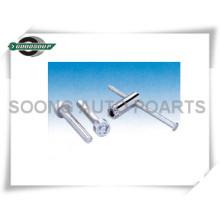 M8x1.25 Special Wheel Lock Keys and Sleeves Wheel Nets Locks