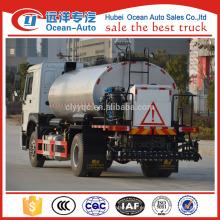 Howo 2015 nuevo estilo 4 * 2 asfalto inteligente camión distribuidor / camión de mantenimiento de carretera