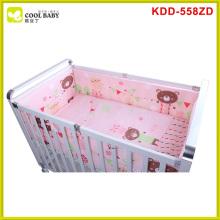 Baby-Produkt Edelstahl Babybett