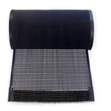 4-4mm negro cinturón de malla abierta