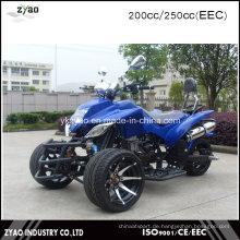 Straße Legal ATV zum Verkauf 250ccm Trike