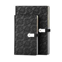 PU Loose-leaf Multifunctional Stone Paper Notebook Staples