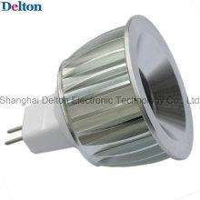 2W MR16 LED colorée à LED (DT-SD-021A)