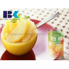 Comer um saudável em conserva Pearsin Xarope