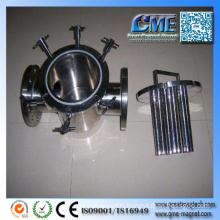 Magnetism Separation Magnetic Separator for Sale