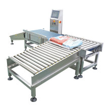High Accuracy Checking Weigher