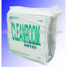 (Hot) Factory supplier price cleanroom wipes for 100% Polyester wipes with a high quality