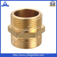 "1/2""-2"" Brass Nipple Pipe Fitting (YD-6001)"
