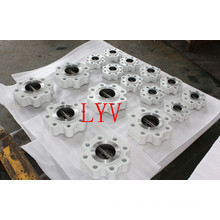 Cast Steel Wafer Type Check Valve