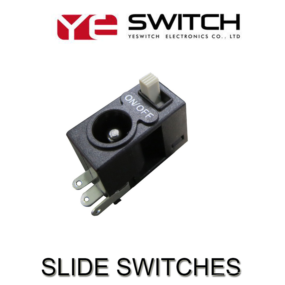 Micro Slide Switch