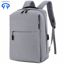 Backpack simple and versatile backpack laptop bag