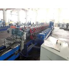 Photovoltaic U Strut Rolling Form Machine