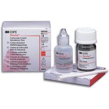 Durelon Carboxylat Zement, Pulver / Flüssig Nachfüllen