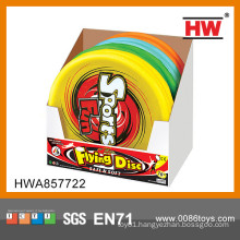 New Model Kids Fabric Frisbee toy 16 inch 12pcs/box big frisbee