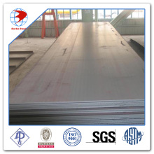 Thickness 8mm grade 55 steel plate