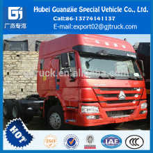 Chine Fournisseur / Sinotruk HOWO Tracteur Camion pour la Tanzanie, Tracteur camion HOWO, Sinotruk HOWO Camion, HOWO 6X4 Tracteur Camion Sinotruk HOWO Tracteur, Tracteur Camion HOWO, Sinotruk HOWO Camion, camion HOWO 6X4 Tracteur, 266hp, 290hp, 336hp, 371
