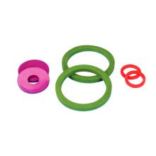 EPDM / Silikon / Viton / NBR / HNBR Gummi-Washer Produkte