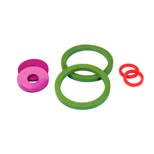 EPDM / silicona / Viton / NBR / HNBR Productos de lavado de goma