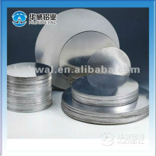 DC/CC Bright & smooth surface aluminium circle