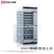 Paneles de control gabinete de distribución de wecome mns baja tensión