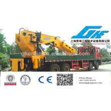 Different Type of Truck Lifting Crane