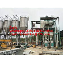 5-10TPH animal feed pellet making machine cattle animal feed making pellet machinery factory animal feed production line