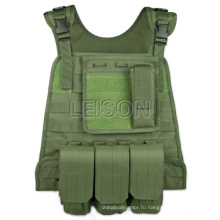 1000d Cordura или нейлоновый воинский тактический жилет SGS Standard