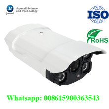 OEM Aluminum Alloy Die Casting for CCTV Camera Shell Cover
