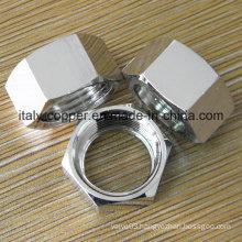 Hexagonal Stainless Steel 304 Nut