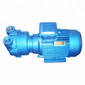 2BV series air suction vacuum pump for petroleum
