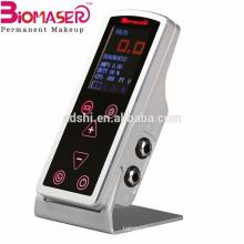 Neue Ankunft hochwertige MTS450 Power Tattoo Stromversorgung Touchscreen