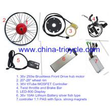 E Scooter Parts/E Rickshaw Parts/E-Bike Parts (SP-EVP)