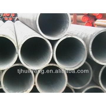 1 pulgada de recubrimiento de tubería de acero negro