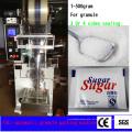 Automatische Korn-Verpackungsmaschine der Qualitäts-10-100g
