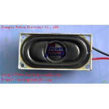 Altoparlanti multimediali per l'insegnamento dell'apparecchiatura L40 * W20 * H8.4 mm 8 Ohm 2,0 Watt