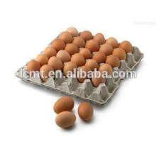 cartón de huevos de pollo de alta calidad por encargo para la venta