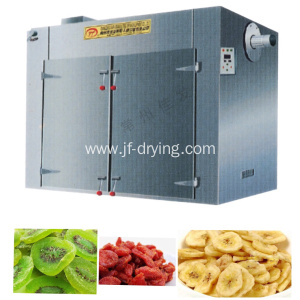 Hot Air Cycle Oven Drying Machine