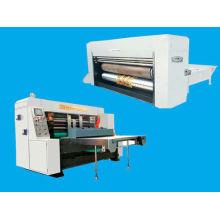 1400×2200mm Size Digital Control Ce Rotary Die -cutter Corrugated Carton Machinery