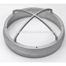 OEM/ODM AluminIum Die Casting Light Cover