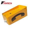 Combinações VoIP WiFi Telefone de Emergência Exterior Knzd-09A