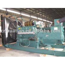 200kw Natural / Bio gerador de gás Set 10-250kw
