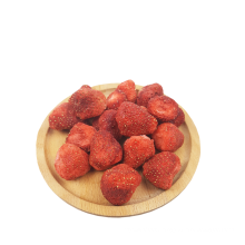 Factory wholesale Freeze dried  Strawberry with best service and low price