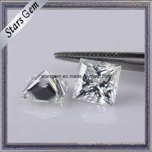 Diamant synthétique Forever Brillant Moissanite