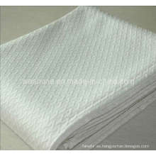 Matelasse colchas, extensión de la cama, colcha M-0952