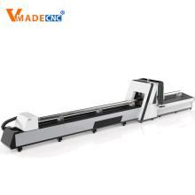 Machine de découpe laser pour tuyaux métalliques 1000W